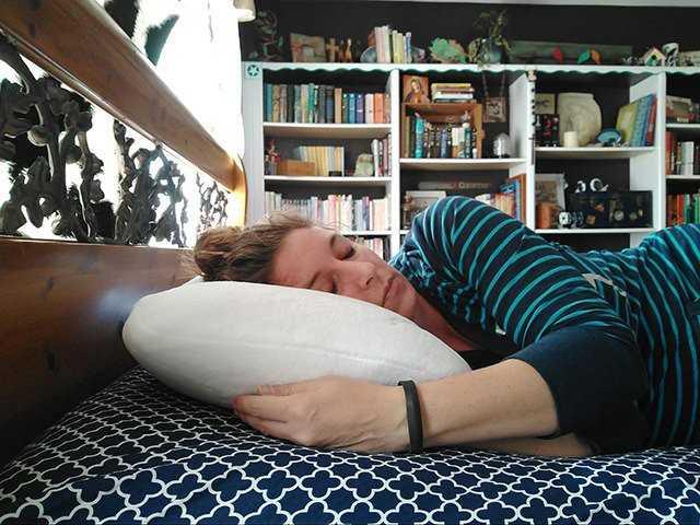 What Mattress Should A Side Sleeper Choose?